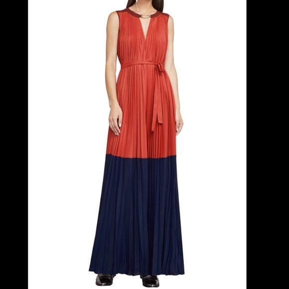 BCBGMaxAzria Dresses & Skirts - NWT BCBG Adelaide Pleated Dress sz S